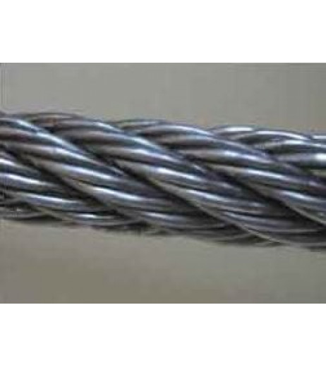 5mm 7x7 Stainless Steel Wire Rope