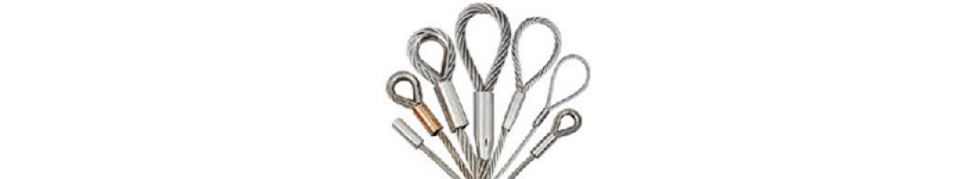 Bespoke Wire Rope Assemblies