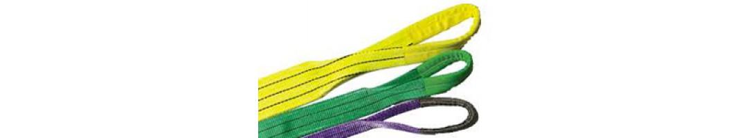 Web Slings, Straps, Slings & Strops