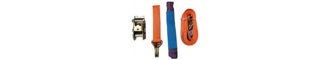 Cargo & Ratchet straps