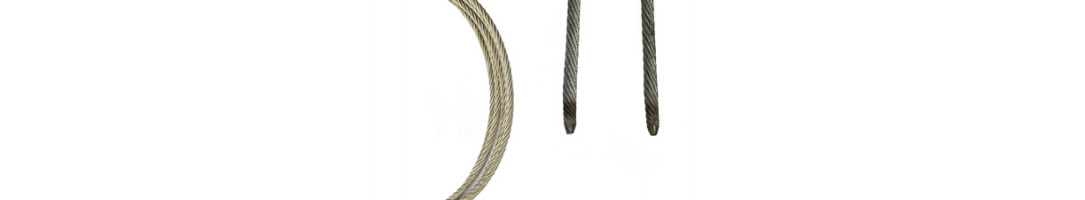 Crane Ropes