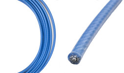 Plastic Coated Rope