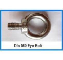 Din 580 Eyebolt