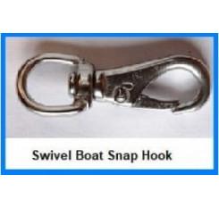 Swivel Boat Snap Hook