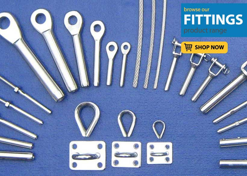 Fittings - Lifting Gear Direct