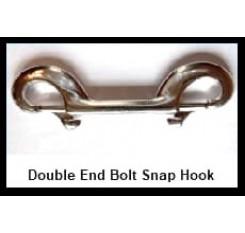 Double End Bolt Snap Hook