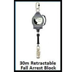 25-30m Retractable Fall Arrest Block – FA20 400 25/30