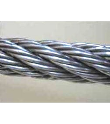 4mm 7x7 Stainless Steel Wire Rope