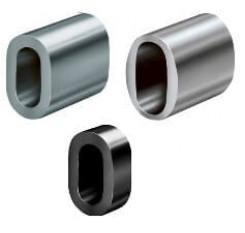 Straight Carbon Steel Ferrules