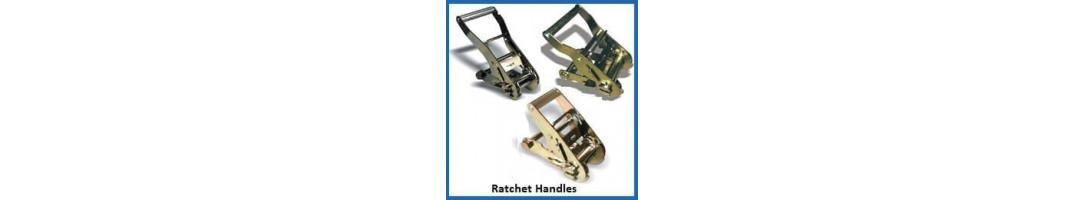 Ratchet Handle Fittings