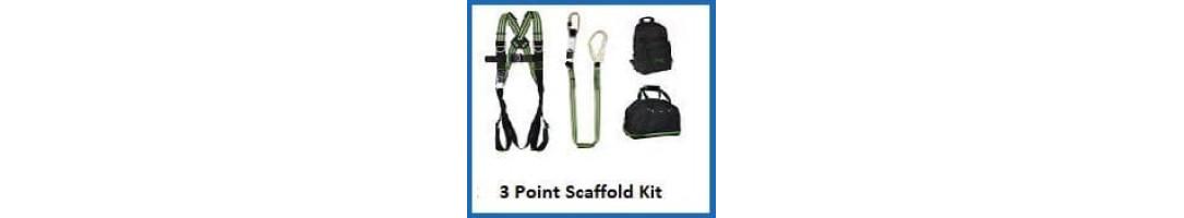 3 Point Scaffolders Harness Kit