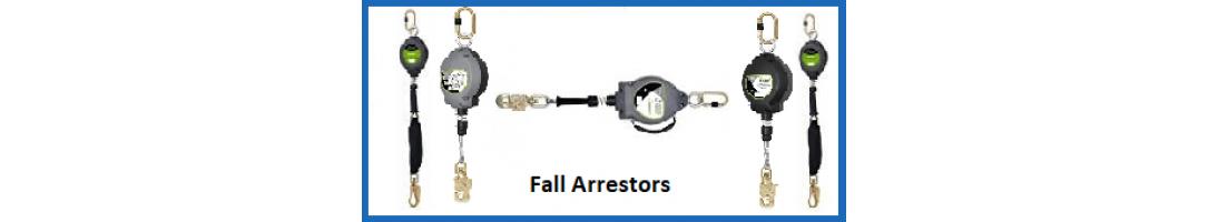 Fall Arresters