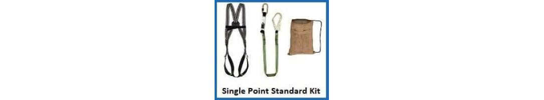 Single Point Standard Harness Kit