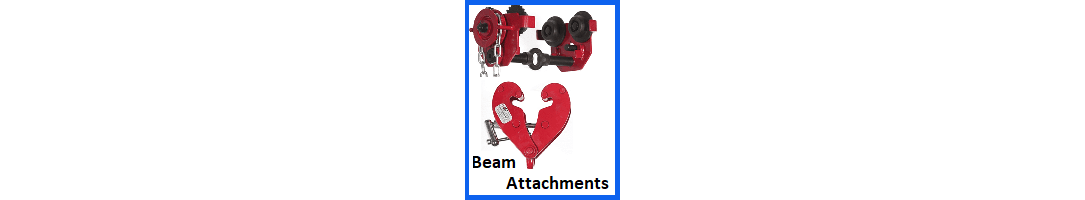Beam Attachments