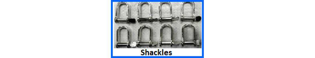 Lifting Shackles