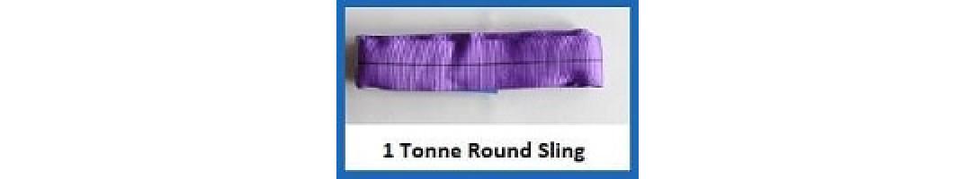 1000kg Round Sling