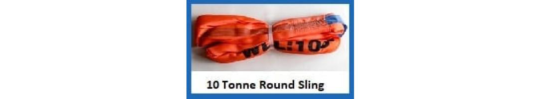 10000 kg Round Sling