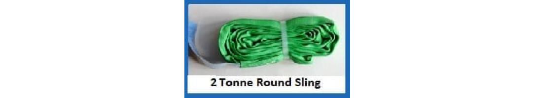 2000kg Round Sling