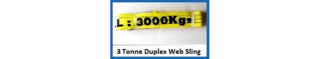 3000 kg Web Sling