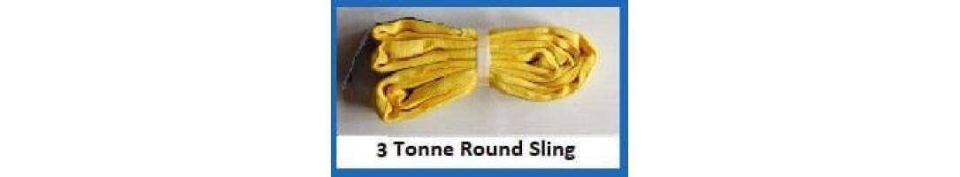 3000 kg Round Sling