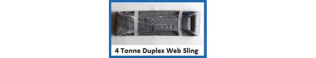 4000 kg Web Sling