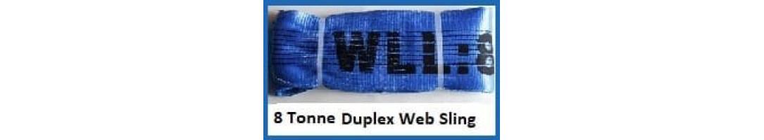 8000 kg Web Sling