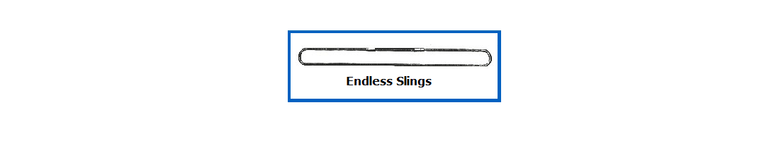 Endless Wire Rope Slings