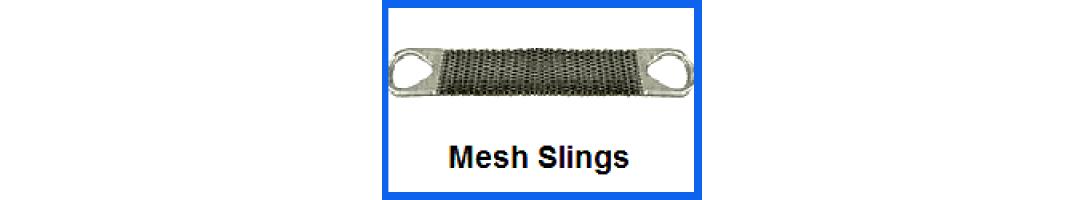 Mesh Slings