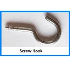 Screw Hook