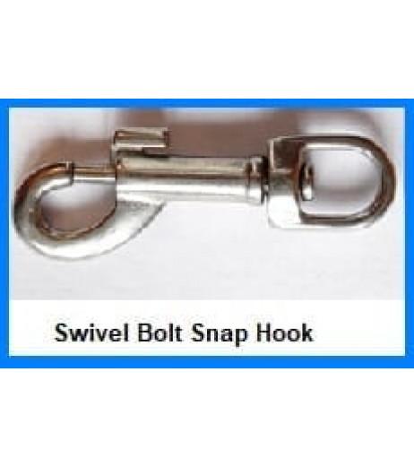 Swivel Bolt Snap Hook