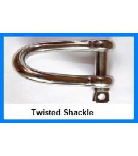 Twisted Shackle