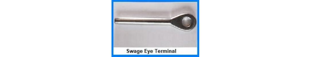 Swage Eye Terminal