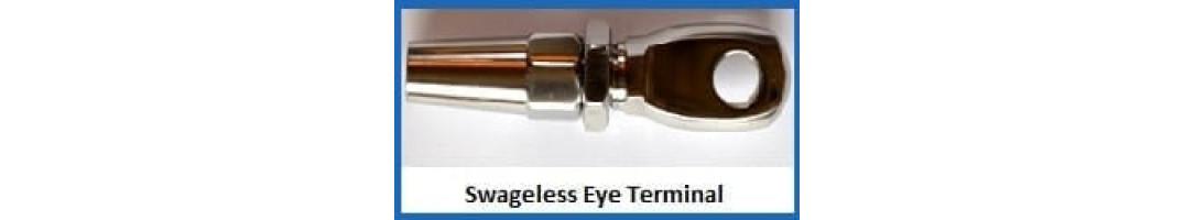 Swageless Eye Terminal