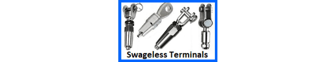 Swageless Terminals