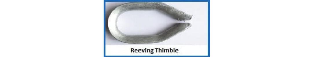 Reeving Thimbles