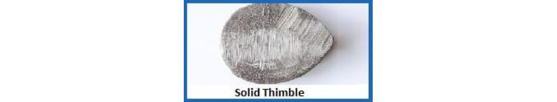 Solid Thimbles