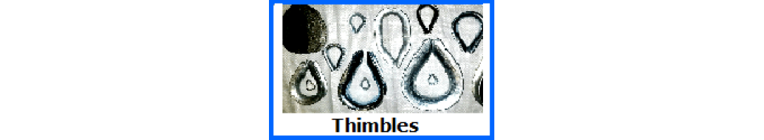 Wire Rope Thimbles