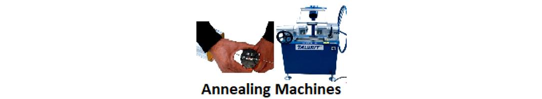 Annealing Machines