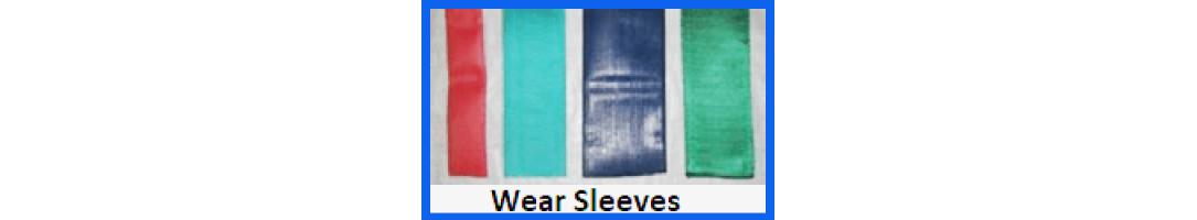 Wear Sleeves
