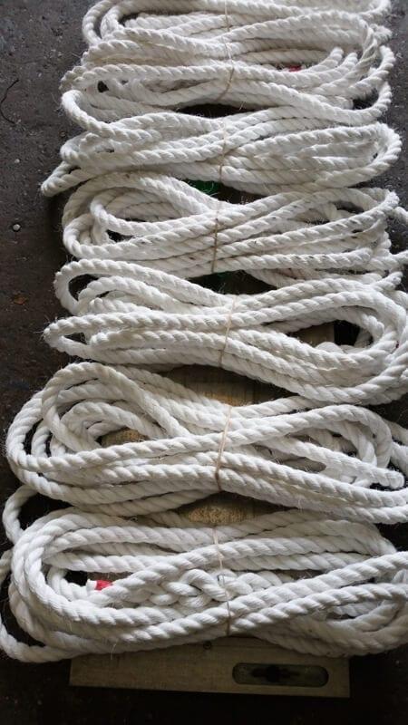 polyprop slings
