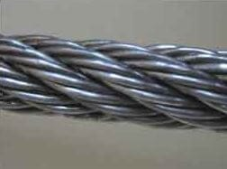 7x7 stainless cable
