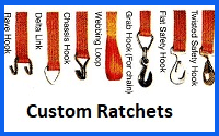 custom ratchets