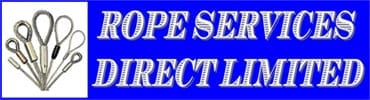 Rope Services Direct logo