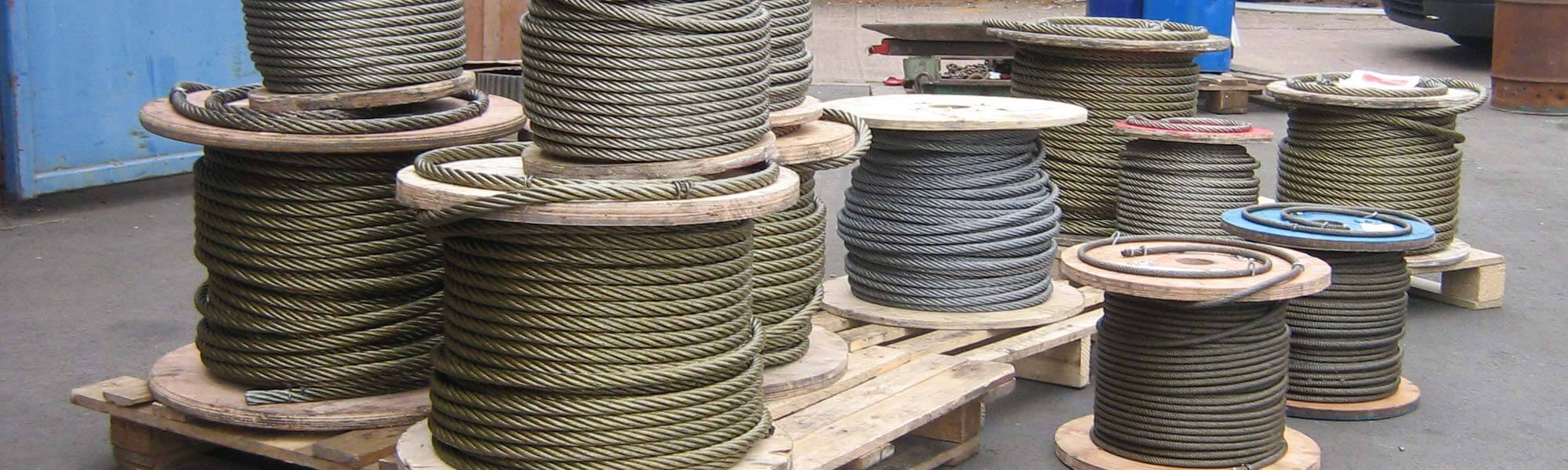 Wire Rope Suppliers | Shop Online | Stainless Steel Rope | RSD