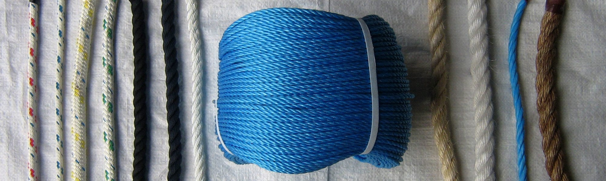 Nylon & Fibre Rope