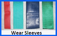 wear sleeves