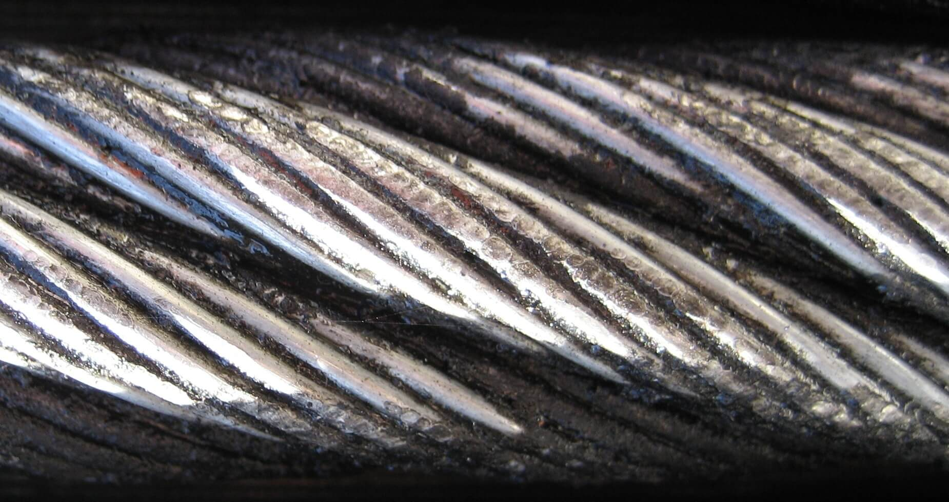 Wire Rope Replacement Advice and Discard Criteria | Rope Services Direct