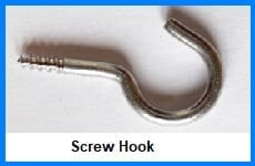 screw hook