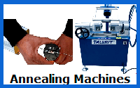 annealing machines