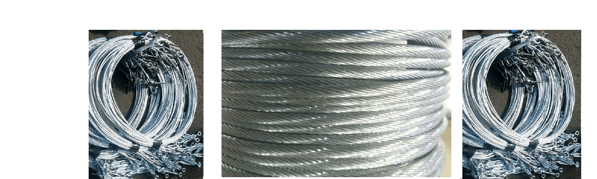 Catenary Wire | Buy Catenary Kits | Rope Services Direct UK